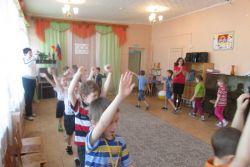 Преемственность дошкольного и начального общего образования
