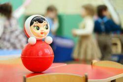 Набор детей от 1,5 лет в группу кратковременного пребывания