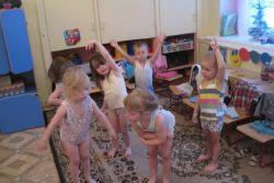 Здоровье детей – это важно