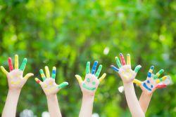 Тренинг для родителей: Роль пальчиковых игр в развитии детей раннего возраста