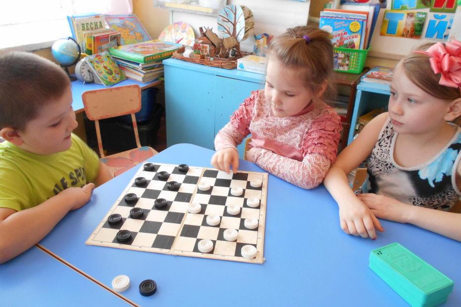 Группа «Колокольчики»: роль игры при подготовке детей к школе