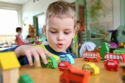 Субсидии на модернизацию дошкольного образования