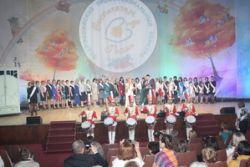 Назван абсолютный победитель Всероссийского конкурса «Воспитатель года – 2013»