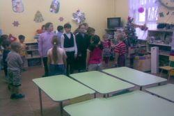 Ура! Ура! Школа в детский сад пришла!