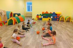 «Почемучки»: Наши будни в детском саду